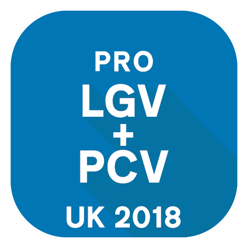 LGV+PCV Theory Test App (Pro) APK Cracked Download