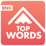 Top Words [Funny Word Game] Icon