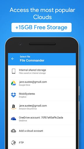 OfficeSuite Pro + PDF (Trial) screenshot 8