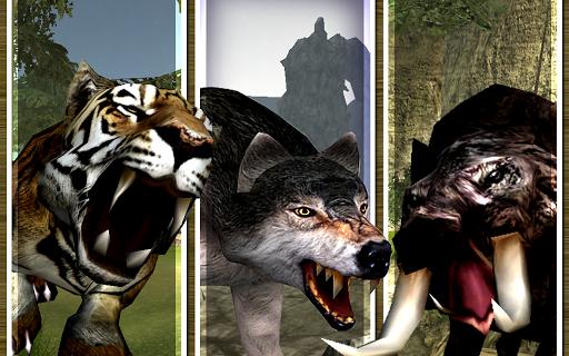 Life Of Wolf 2014 FREE screenshot 6
