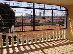 Sobrado residencial à venda, Setor Sul, Goiânia. - Setor Sul+venda+Goiás+Goiânia