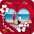 Valentine's Day Photo Frames APK for Bluestacks