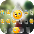 App Emoji Keyboard- GIF, Emotions APK for Windows Phone