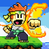 Dan The Man: Action Platformer APK Icon