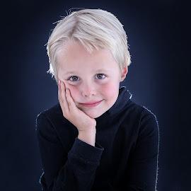 by Pierre Vee - Babies & Children Child Portraits