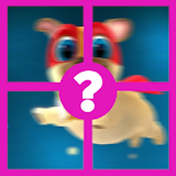 Puppy Dog Pals Quiz file APK Free for PC, smart TV Download