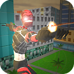 Rope Hero FPS 1.0 Apk