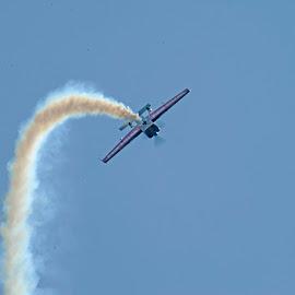 Melbourne Air Show by Bill Telkamp - Transportation Airplanes ( airplanes, airplane, airshow )