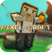 Free Pixelcraft: World Survival APK for Windows 8