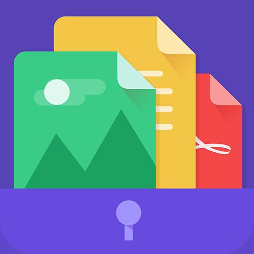 File locker - Lock any File, App lock APK Cracked Download