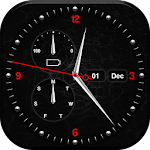 Cool Clock Live Wallpaper Icon