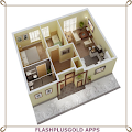App 3D Small House Design apk for kindle fire