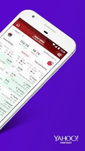 App Yahoo Fantasy Sports APK for Windows Phone