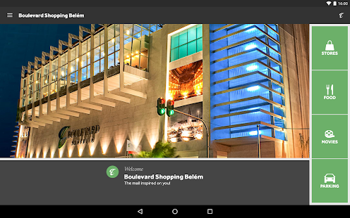 Boulevard Shopping Belém- screenshot thumbnail