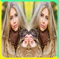 Download Mirror Photo Editor and Effect APK to PC