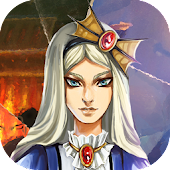 Guard of the Wonderland - CCG APK for Bluestacks
