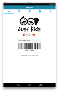 Just Kids - screenshot