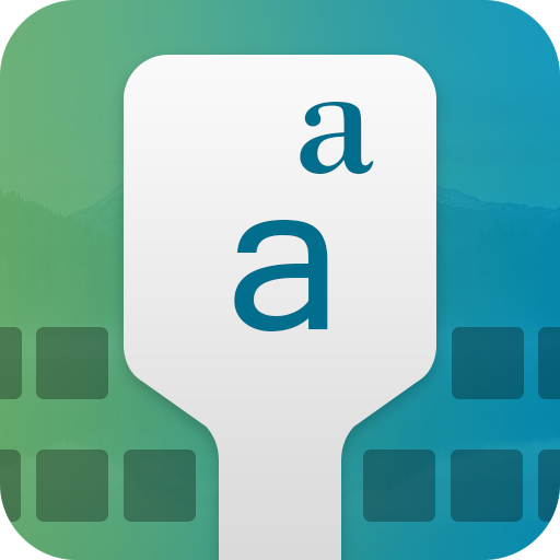 Android aplikacija Serbian Keyboard
