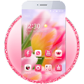 App Sweet Pink Theme APK for Windows Phone