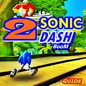 Download Guide:Sonic Dash Boom 2 APK