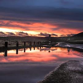 by Philip Jones - Landscapes Sunsets & Sunrises (  )