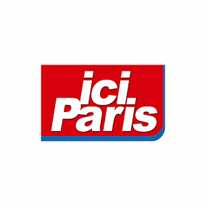 ICI Paris Icon