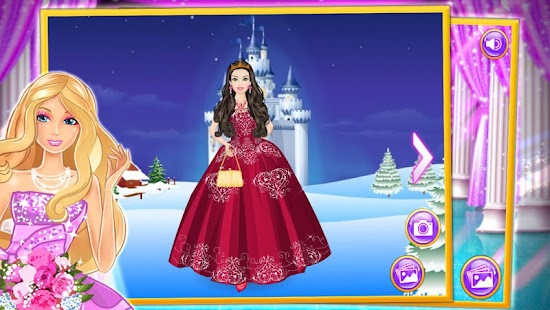 Free Download Beautiful bride dressup APK for Samsung