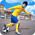 Street Soccer League 2019: Maglarong Live Football APK