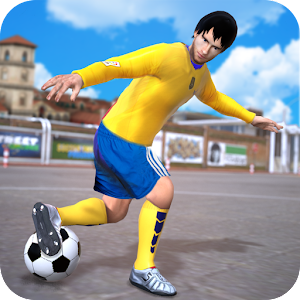 Street Soccer League 2019: Play Live Football Game For PC / Windows 7/8/10 / Mac – Free Download