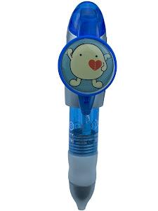 """Игрушка Dooo: """"Cupido"""" Ручка Автоматическая Шариковая BP31077 - 10 см"""