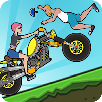 Wheel Dismount For PC