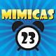 Mimicas (Mimes)