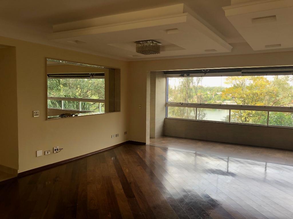 Apartamento com 3 dormitórios à venda, 166 m² por R$ 830.000,00 - Jardim Londrilar - Londrina/PR