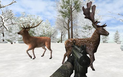 Hunting In The Winter screenshot 4
