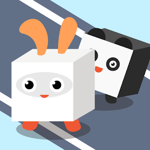 Cross The Road For PC / Windows 7/8/10 / Mac – Free Download