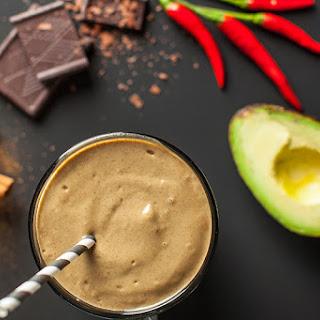 Mexican Chocolate Drink No Milk Recipes