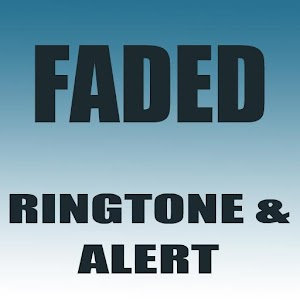 Faded Ringtone and Alert