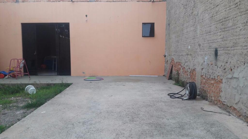 Casa residencial à venda, Jardim Ouro Preto, Campinas.