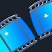 Video Editor Movavi Clips Icon