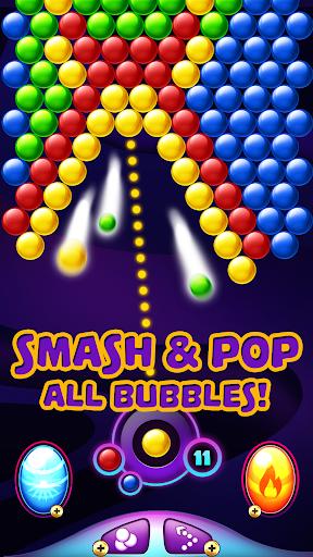 Bubble Clash screenshot 4