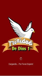 Radio Trinidad De Dios - screenshot