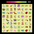 Picachu animal connect APK for Bluestacks