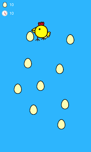Happy Mrs Chicken Android App Screenshot