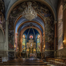 by Bojan Bilas - Buildings & Architecture Places of Worship
