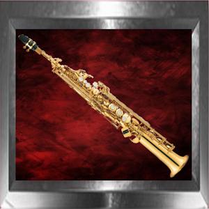 Virtual Soprano Saxophone For PC (Windows & MAC)