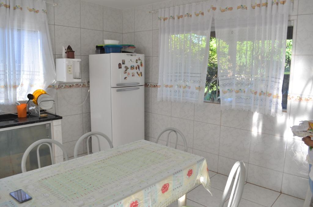 Casa para Venda 260 m²  com 4 quartos