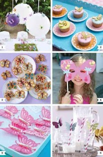 DIY Food Decoration Ideas - screenshot
