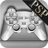 App AwePSP- PSP Emulator APK for Windows Phone