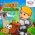 Free Download Marbel Belajar Membaca APK for Blackberry