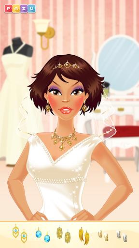 Wedding Makeup Girls screenshot 14